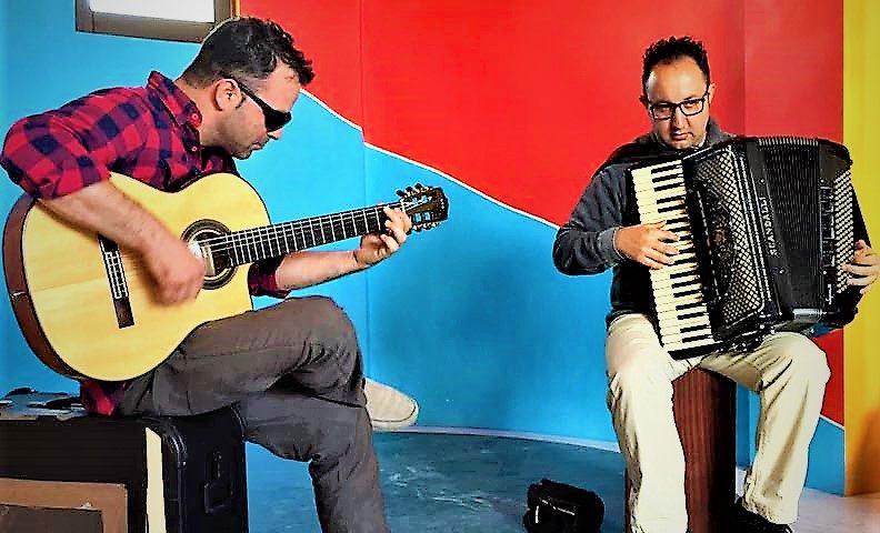 Parato Chiovarelli Duo - eventi