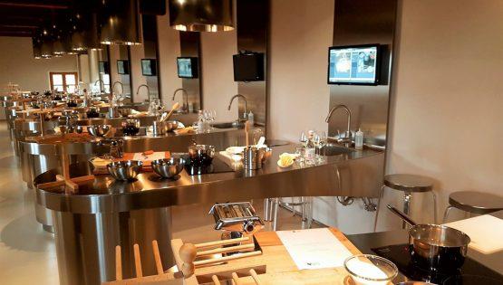 Corso di cucina: Terra di Langa