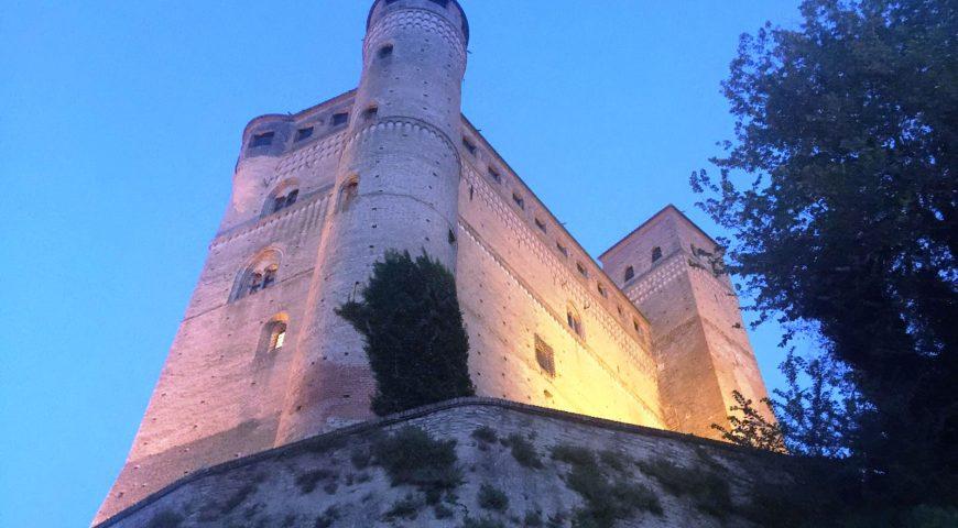 Castello di Serralunga - eventi