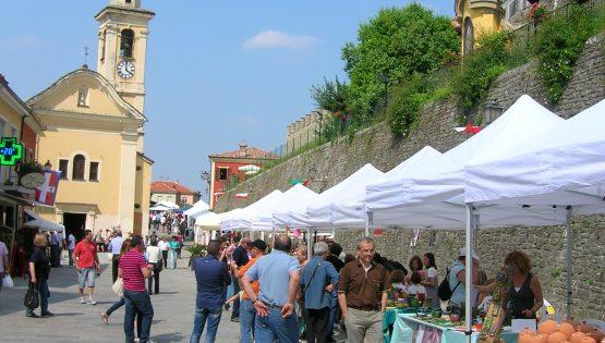 Mostra mercato della ceramica