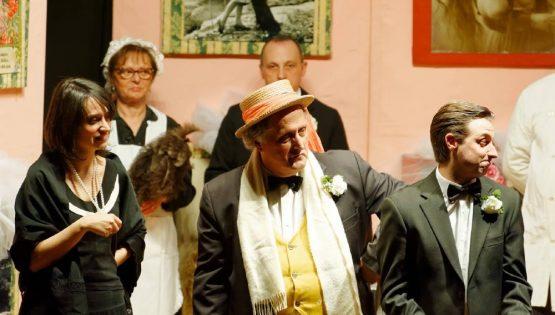 Teatro: Tòte Vigiòte
