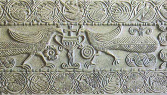 Storia dell'arte dell'Alto Medioevo tra Piemonte e Lombardia