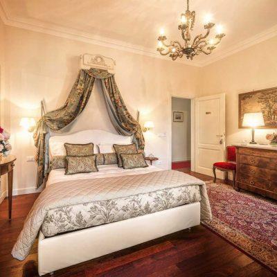 Duchessa Margherita - Room