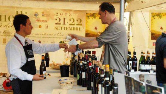 Canelli città del vino: gastronomia e degustazioni