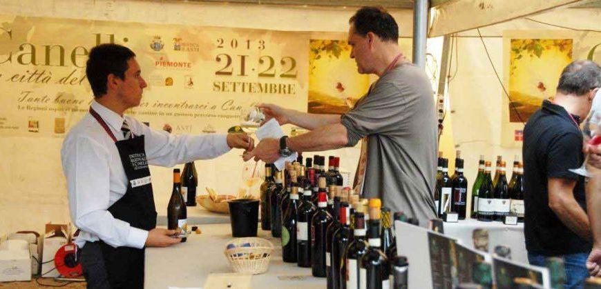 canelli città del vino - Eventi