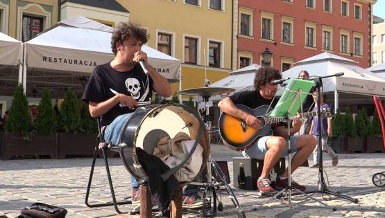 Dodo & Gluck live