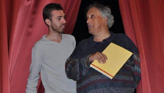 Spettacolo Teatrale: Carvè