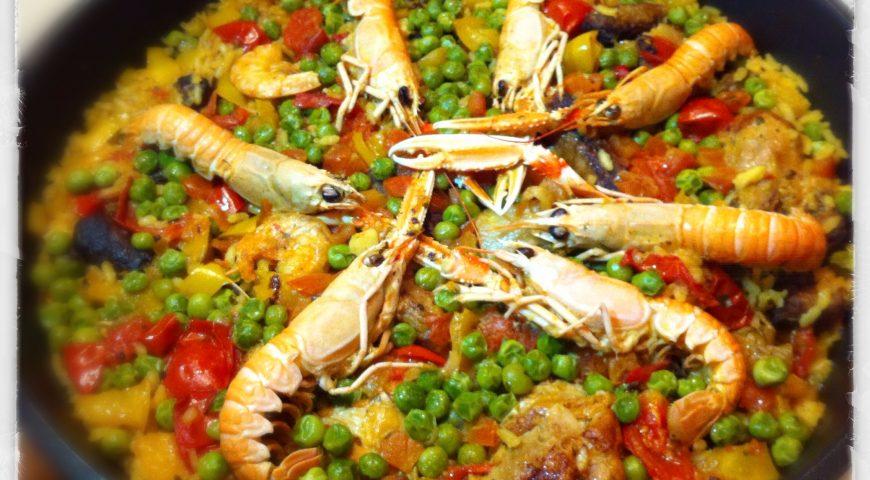 eventi- aperitivo spagnolo