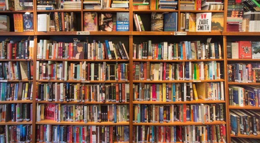 notte bianca librerie - Eventi