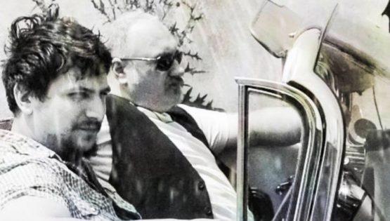 2 Fat Men in concerto al Birrificio Baladin