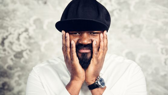 Monfortinjazz: Gregory Porter