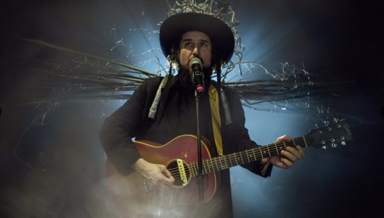 Monfortinjazz: Vinicio Capossela