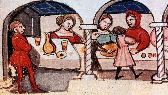 MedievalDay: cena medievale