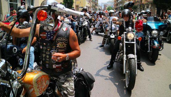 Raduno Choppers: F.T.W. Run & Party