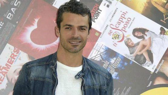 Collisioni: Luca Argentero