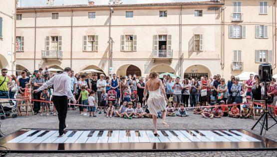 Mirabilia: Festival delle arti circensi