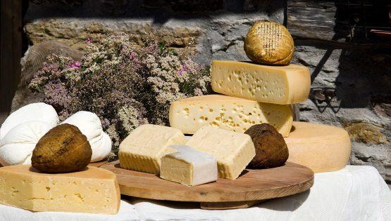 Cheese: la sfida del naturale