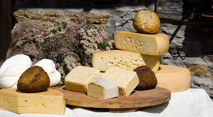 Cheese - Eventi