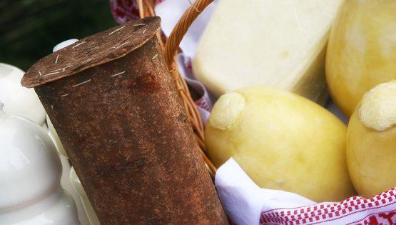 Cheese: Balcani -Pascoli e formaggi tra oriente e occidente