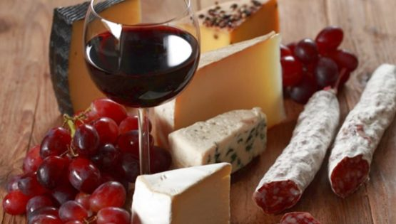 Cheese: Aperitivo al naturale