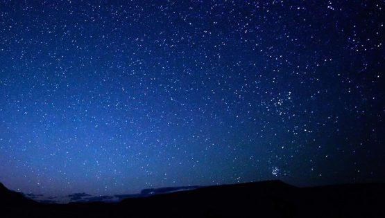 Sotto le stelle di Diana