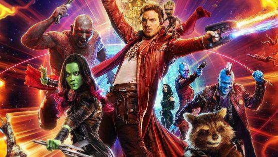 Cinema all'arena: I guardiani della galassia Vol.2