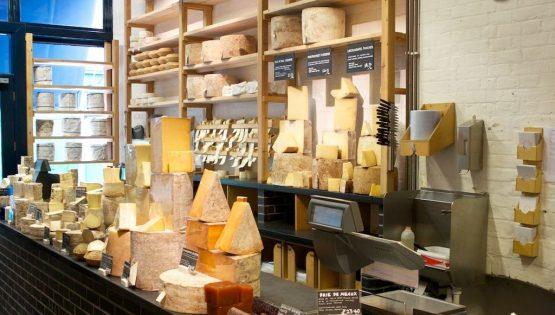 Cheese: Bermondsey – Dalle birre ai formaggi, un quartiere in fermento