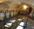 Cascina Sòt - La sala degustazione