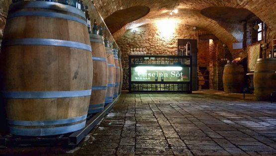 Cascina Sòt: cantine aperte per Vinum