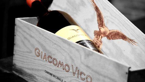 Giacomo Vico: Porte Aperte in Cantina per la Vendemmia