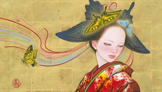 Y Kimono Now: perché kimono oggi