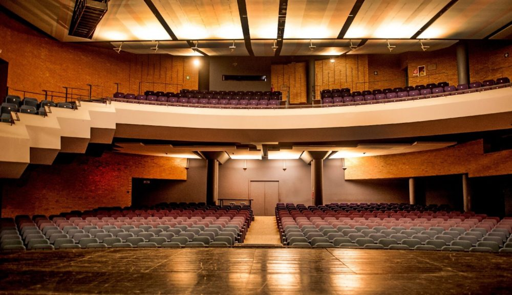 teatro alba - eventi
