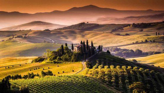 Cheese: Brunelli a confronto: l'importanza del terroir