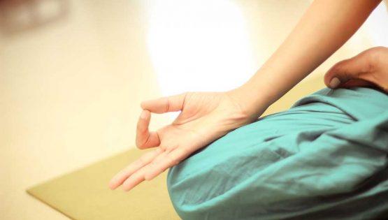 Presentazione gratuita seminari yoga