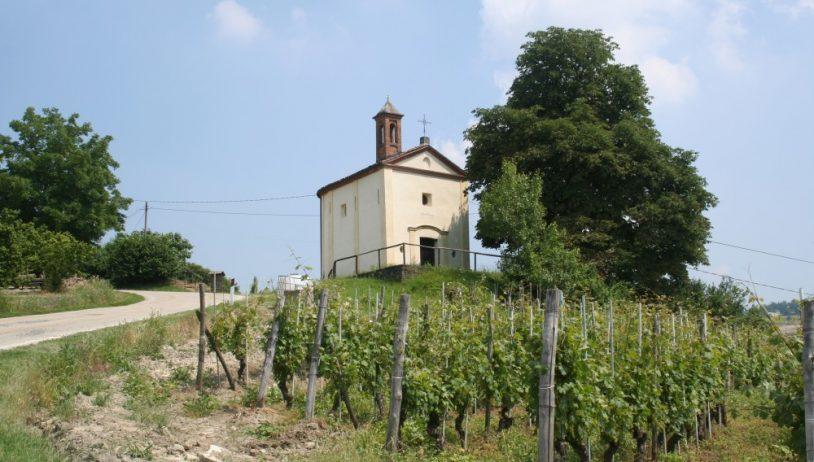 Country Chapel of Saint Euphemia