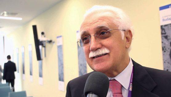 Lectio Magistralis: Prof. Giorgio Calabrese