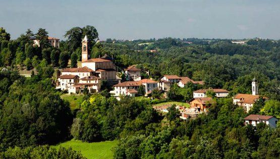 Festa di Sant'Agostino: Luci al castello