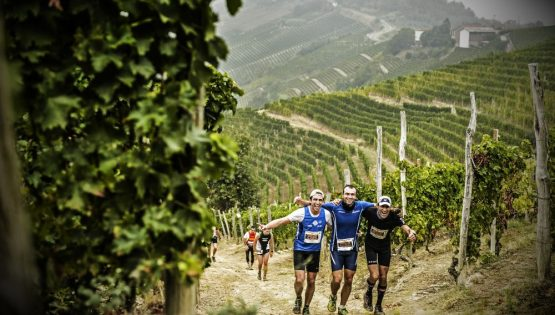 6° Trail del Moscato: running events