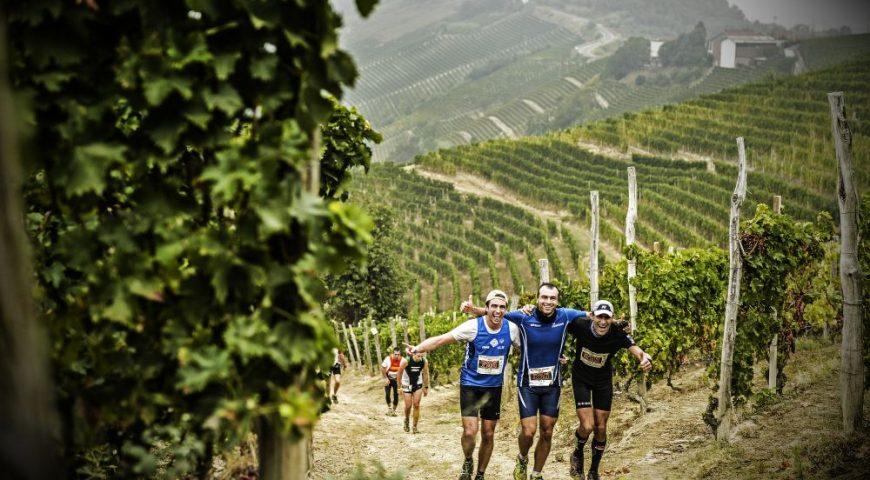 Trail del Moscato - eventi