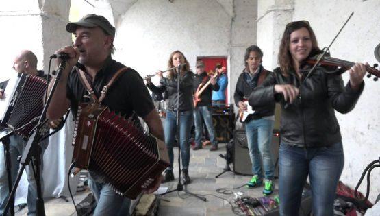Festival Contro: Lou Dalfin