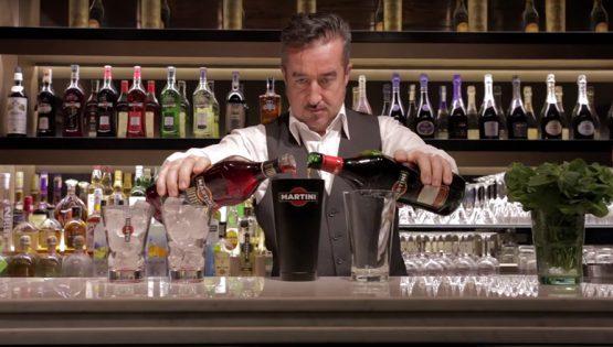 Casa Martini Mixology Class