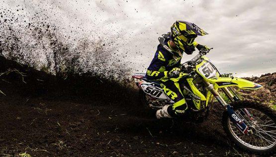 Festa del Bon di Vin: Motocross