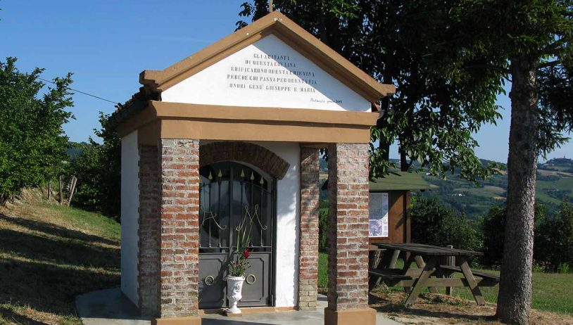 Country Sacellum of our Lady of Fatima and of the Holy Family