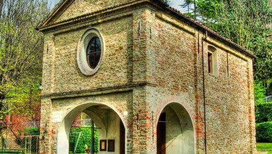 Chapel of Saint Sebastiano Martyr