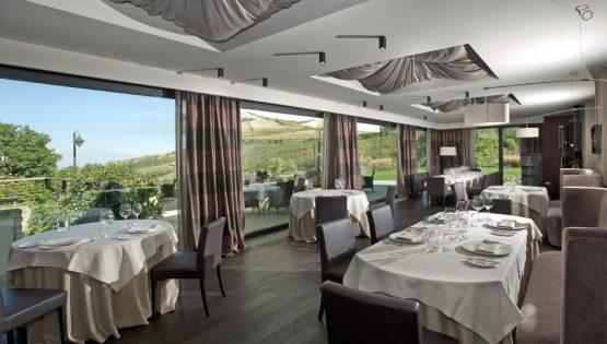 Villa d'Amelia – Gourmet Restaurant