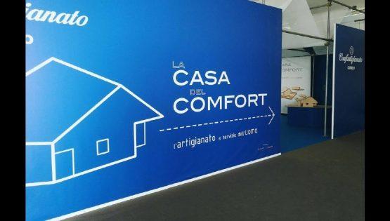 La Casa del Comfort