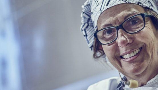 Foodies Moments: Mariuccia Roggero