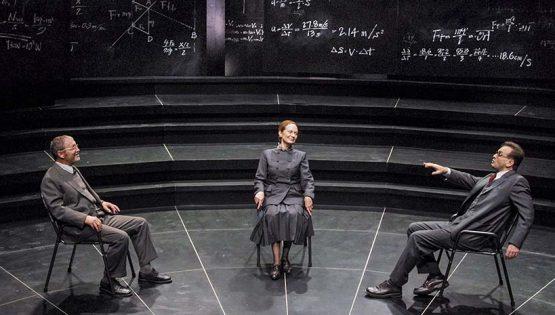 Teatro: Copenaghen