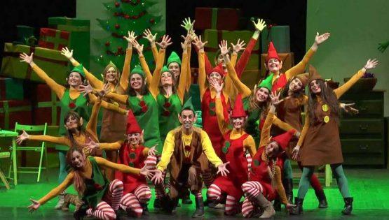 Teatro: La casa di Babbo Natale