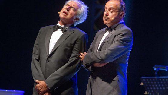 Teatro: Massimo Lopez & Tullio Solenghi Show